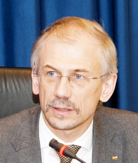 Корочкин Владислав Леонтьевич