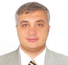 Лаврентьев Андрей Владимирович