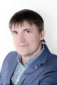 Чвыров Сергей Владимирович