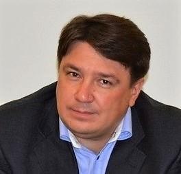 Коробейкин Роман Сергеевич