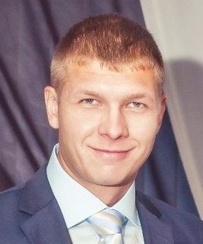Шилов Максим Алексеевич