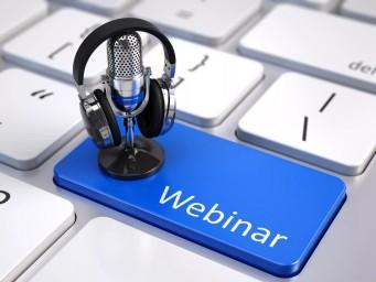Приглашаем принять участие в бесплатном вебинаре для предпринимателей